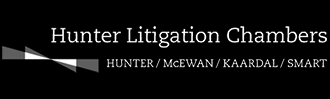 Hunter Litigation Chambers